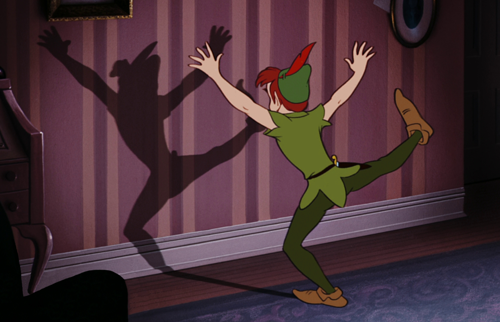 Social Media Lessons That Peter Pan Taught Me | @FatGuyMedia