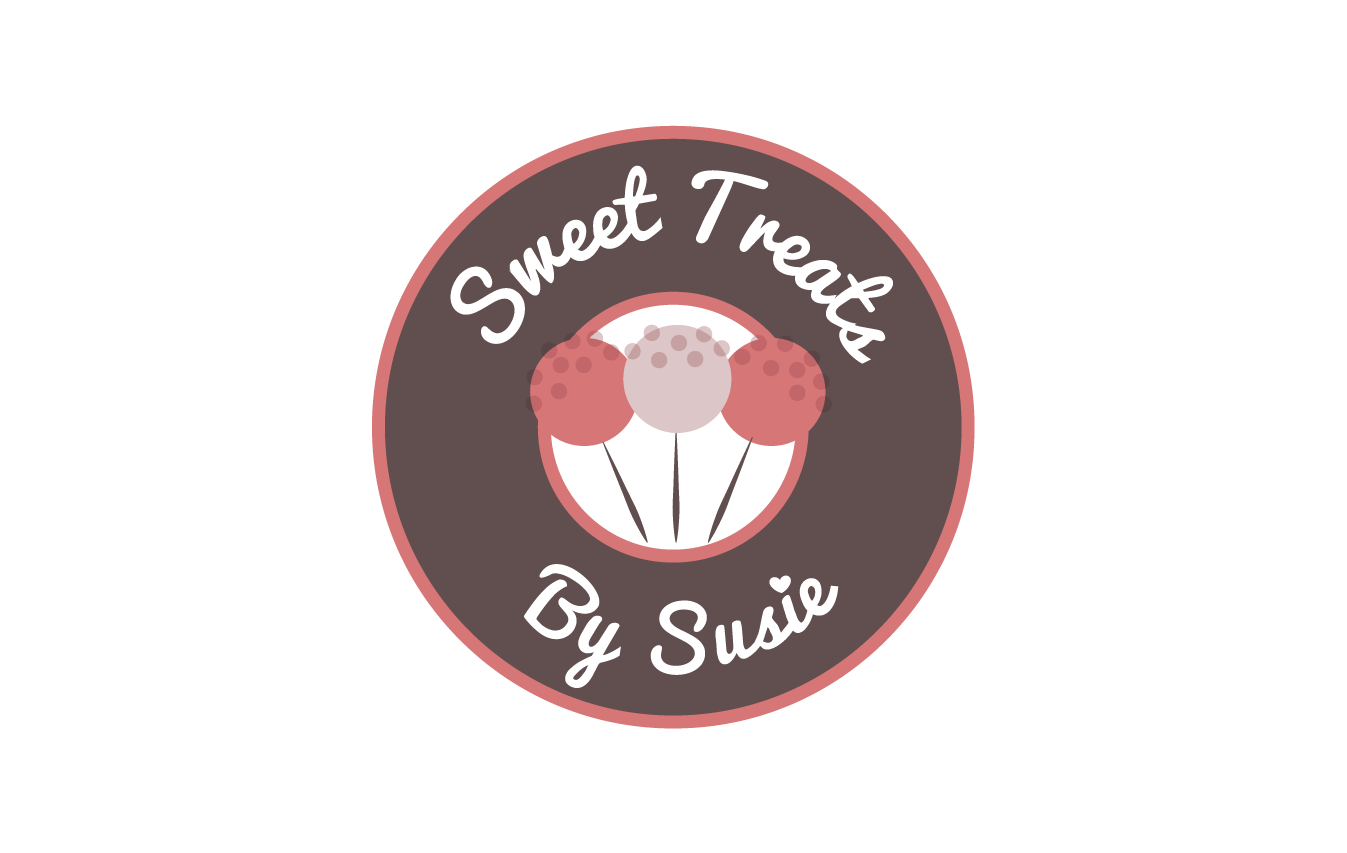 Sweet Treats by Susie Logo