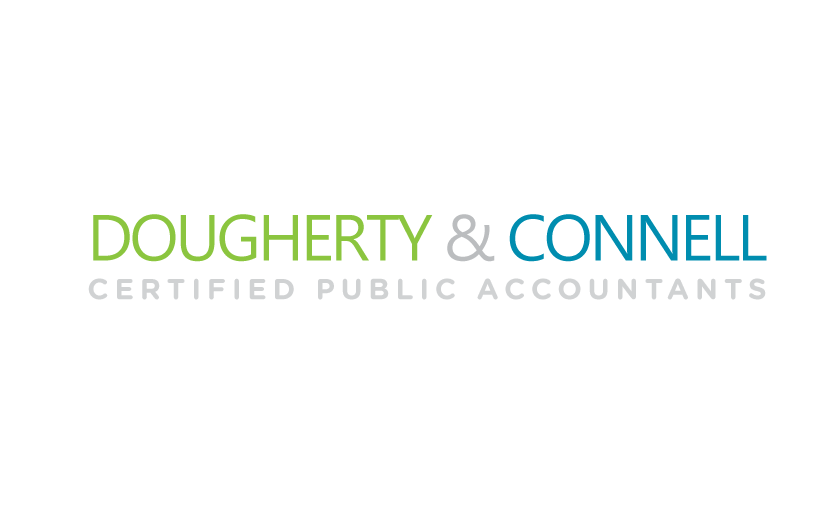 Dougherty & Connell Logo Design