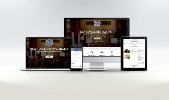Sea Levels Restaurant