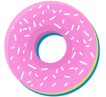 SEO Company | Stand Out Pink Donuts