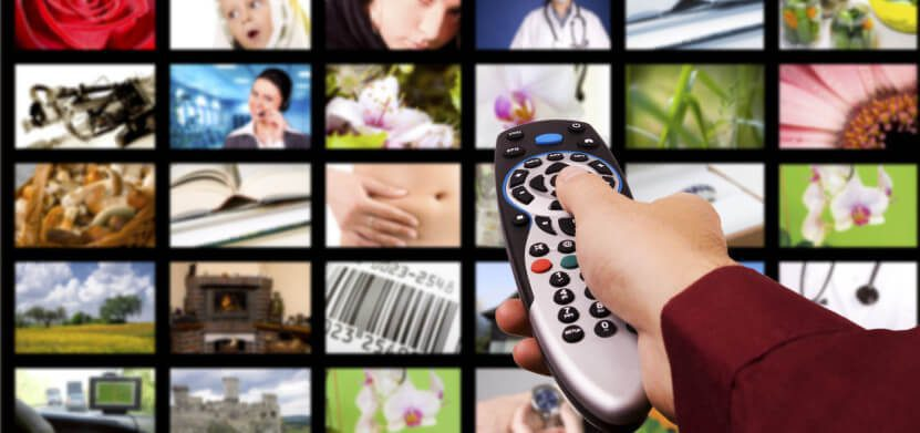 how tv commercials capture your target audience