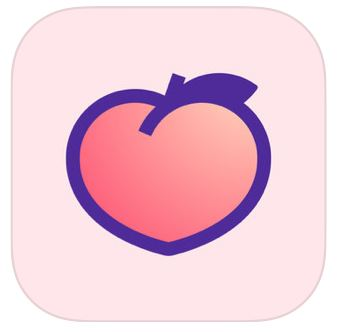 Peach dating app