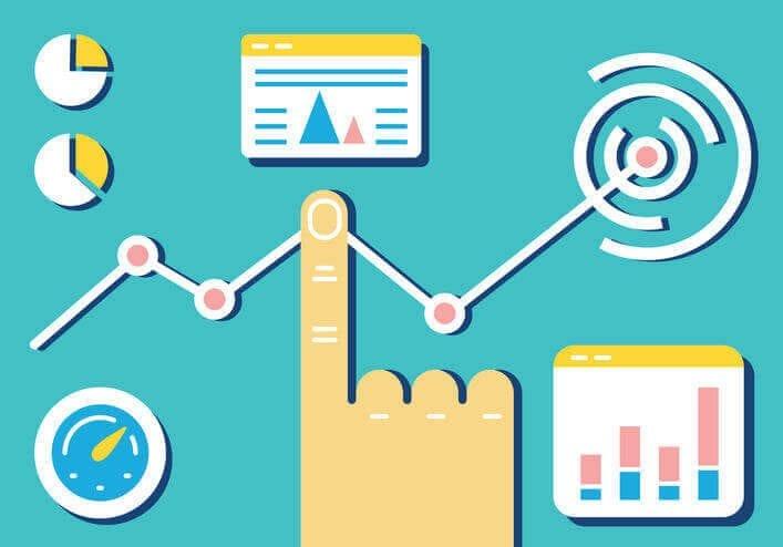 design a website determining goals
