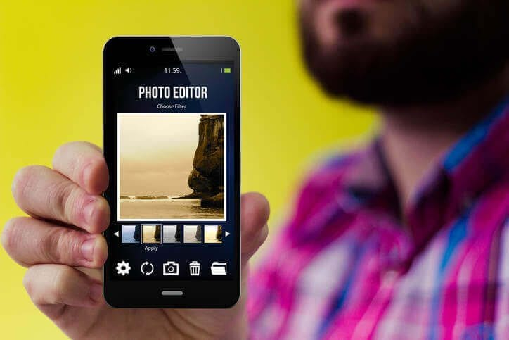 how to repost on instagram edit photos