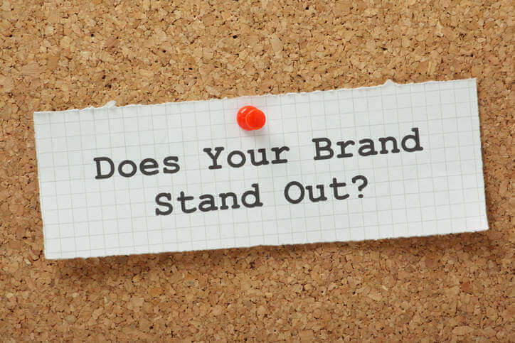 what is a brand personality
