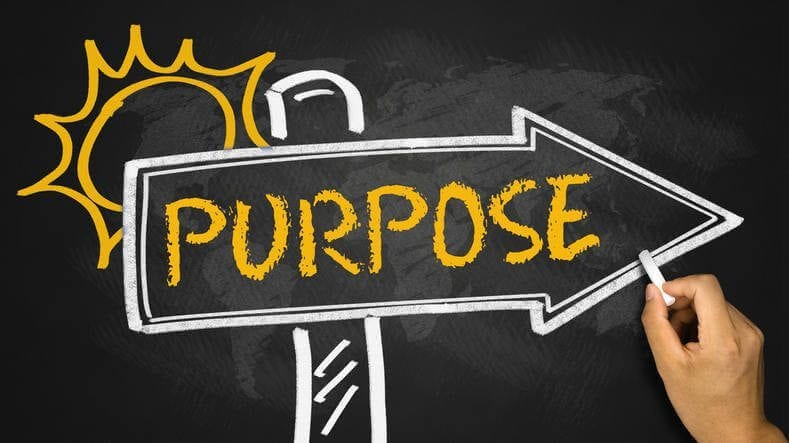 what is a brand purpose