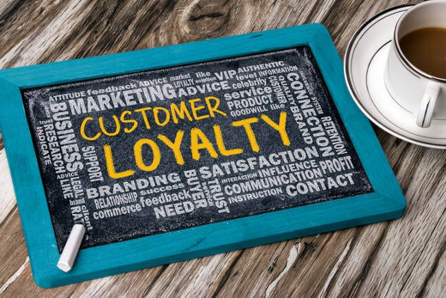 niche marketing brand loyalty