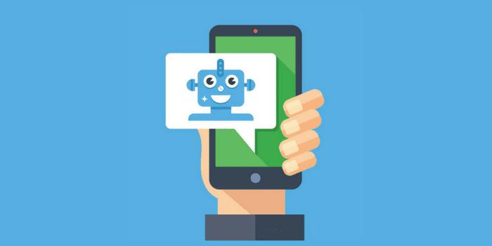 web design trends chatbot
