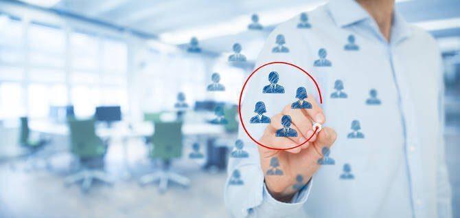 brand marketing target audience