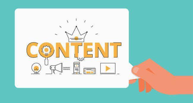 vine 2 content creation