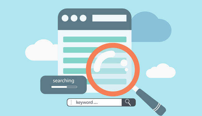 seo keywords website