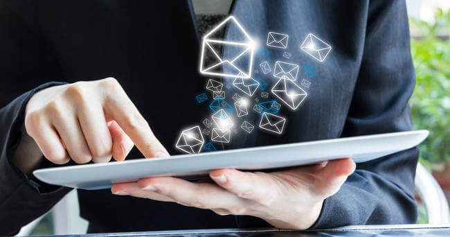 b2b email marketing provider
