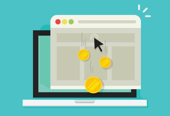 what is a thank you page ppc ads