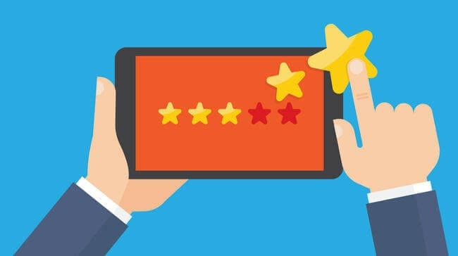 foursquare for business reviews