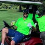 barstool sports golf outing