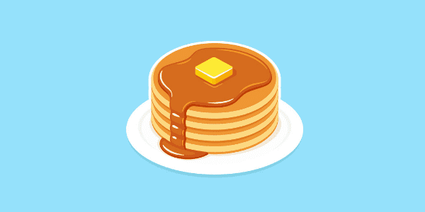 social media holidays pancake day